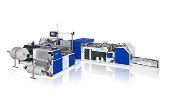 NEW-Liner Insert Conversion Line